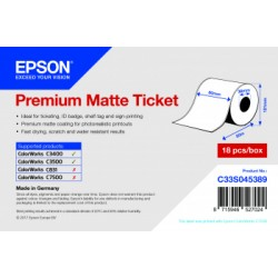 ticket epson