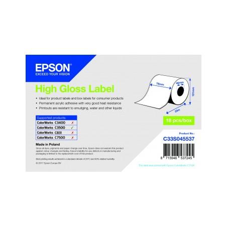 C33S045537 EPSON