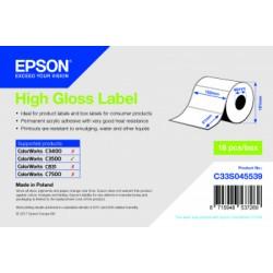 C33S045539 EPSON