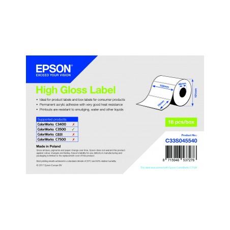 C33S045540 EPSON