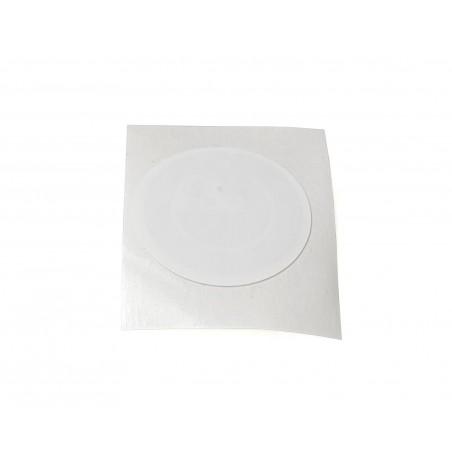 Patch RFID