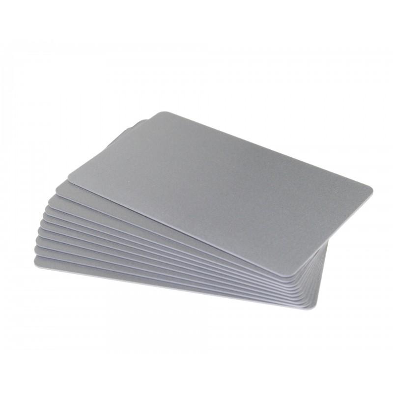 cartes argent