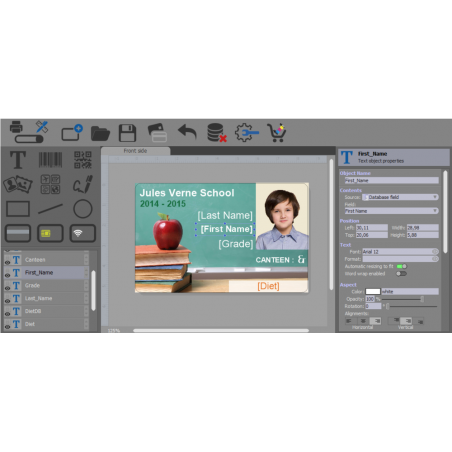 logiciel emedia CS2