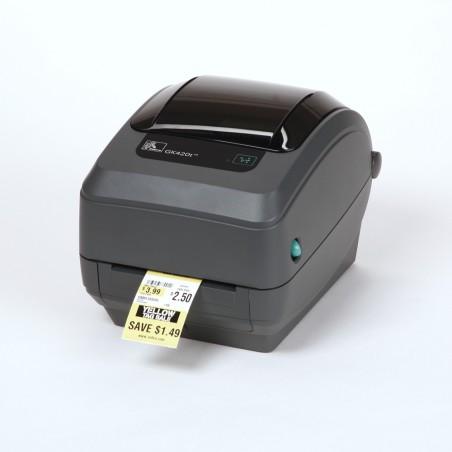 imprimante zbra GK420
