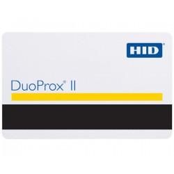 Cartes HID DuoProx II 1336...