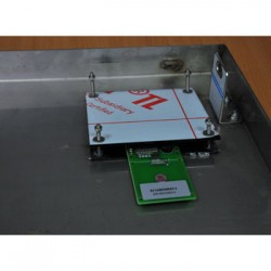 Lecteur RFID interne