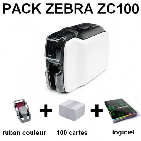 pack zebra ZC100