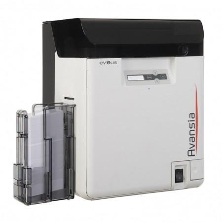 Avansia Duplex Mag smart & Contactless