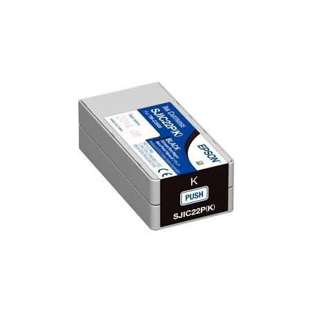 EPSON TM-C3500 NOIR