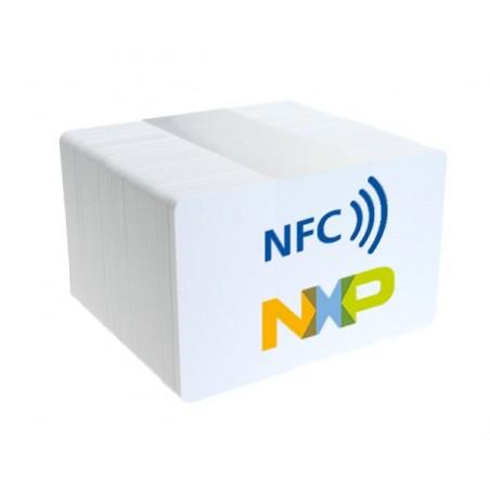 carte NFC NXP