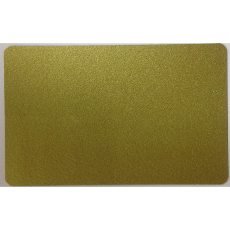 cartes TK4100 avec couleur