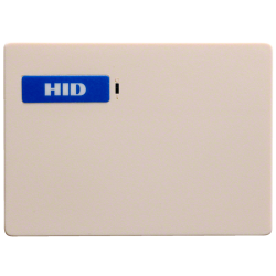 Cartes HID PROXPASS II (1351)