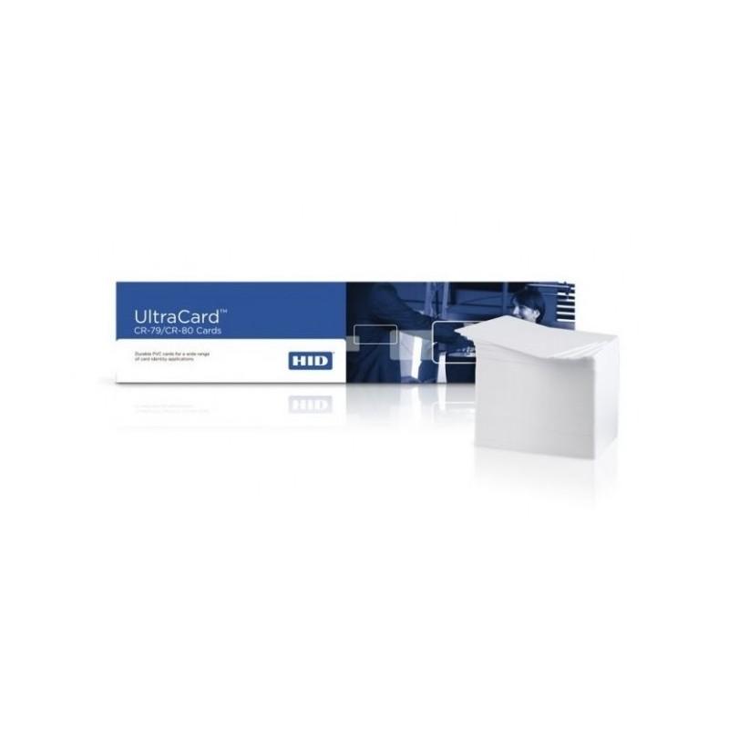 cartes HID 081754