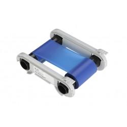 Ruban monochrome bleu (1000...