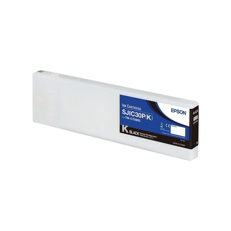 EPSON TM-C7500G NOIR