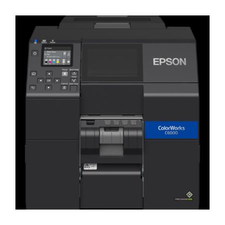 EPSON C6000 avec massicot
