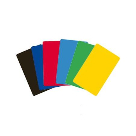 carte couleur