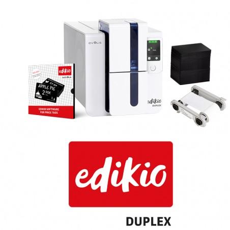 EVOLIS EDIKIO DUPLEX