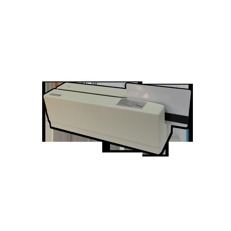 lecteur et encodeur piste magnetique