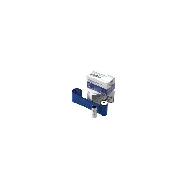 ruban bleu datacard