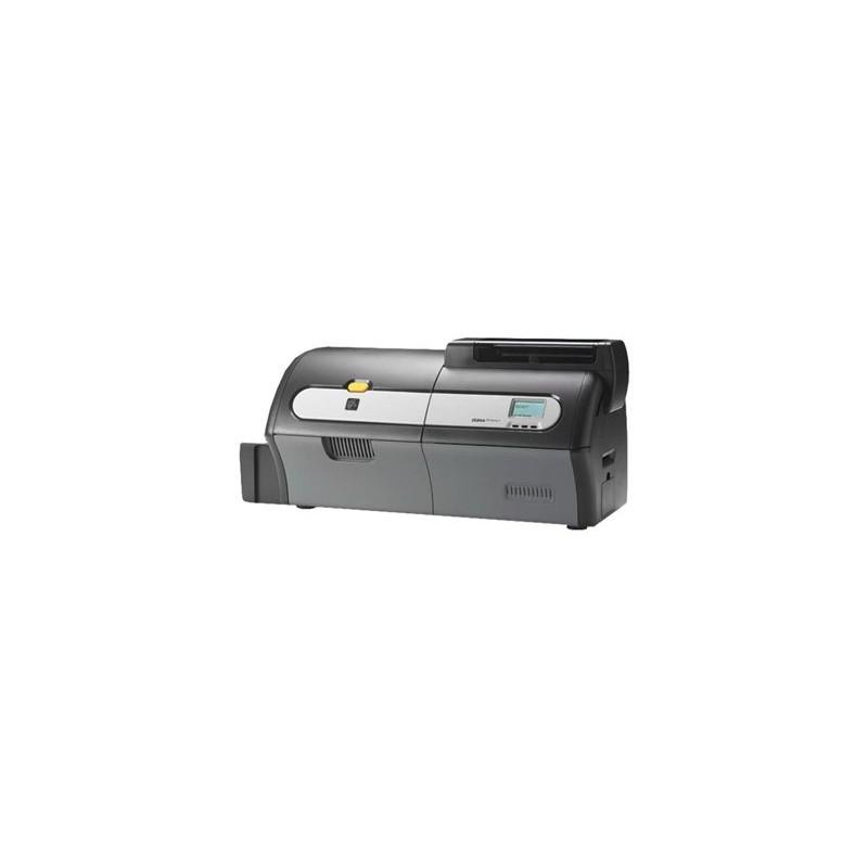 imprimante zebra ZXP 7