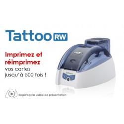 Tattoo RW Basic USB + Ethernet
