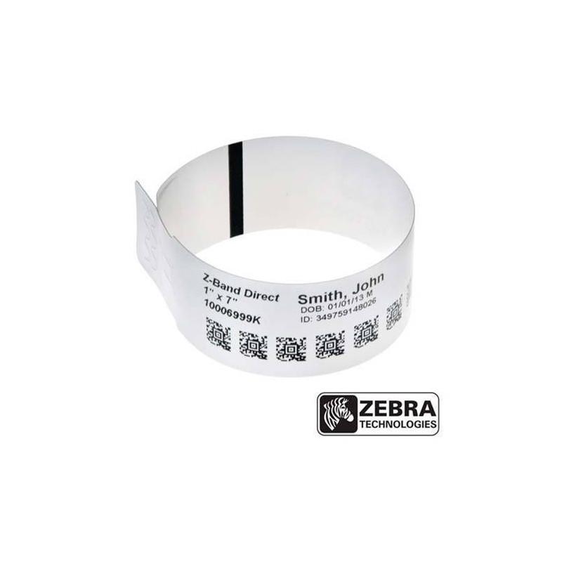 bracelet zebra HC100