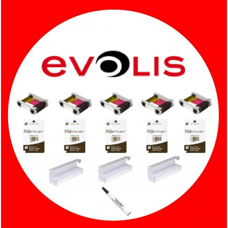 pack evolis primacy