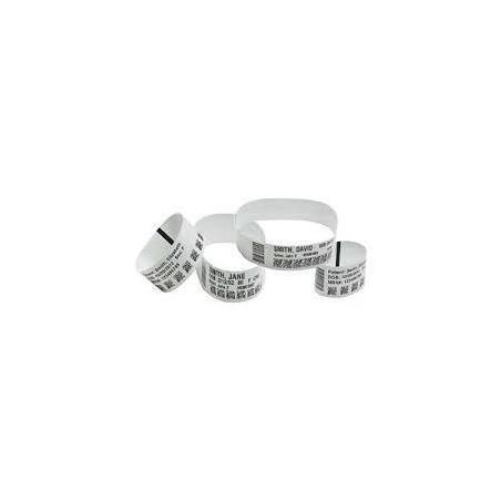 bracelet zebra ZD510