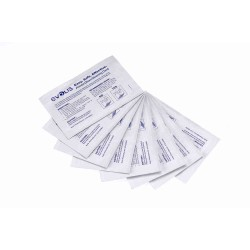 Kit 50 cartes de nettoyage...