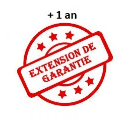 extension garantie evolis badgy 200