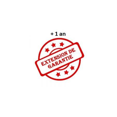 extension garantie evolis badgy 200