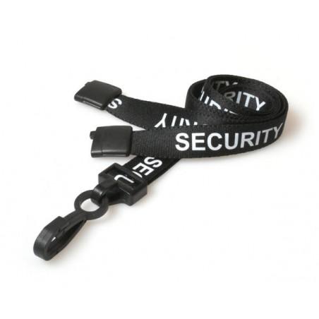 cordons security