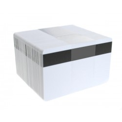 carte mifare 1ko + piste magnetique