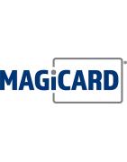 Marques -  Imprimantes MAGICARD -   MAGICARD est le fabricant britannique d'imprimante à carte. Il propose la solution Holokote