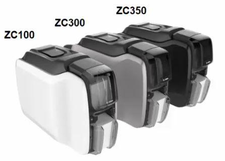 gamme zebra ZC