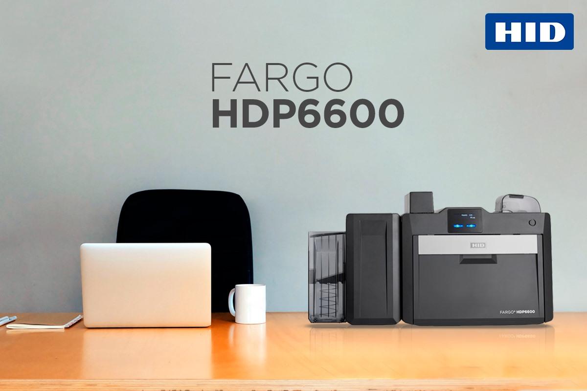 HDP 6600